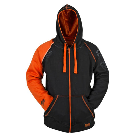 Speed & Strength United by Speed Armored Hoody (8789)