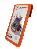 Digidock  IPX6 Universal Waterproof Pouch Orange(BG-04+ Orange)
