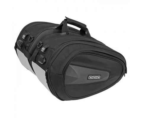 Ogio Saddle Bag Duffle - Stealth (110093_36)