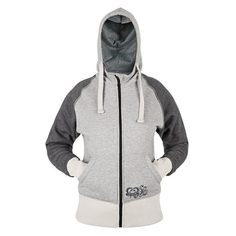 Speed & Strength American Beauty Armored Women's Hoody (8789)