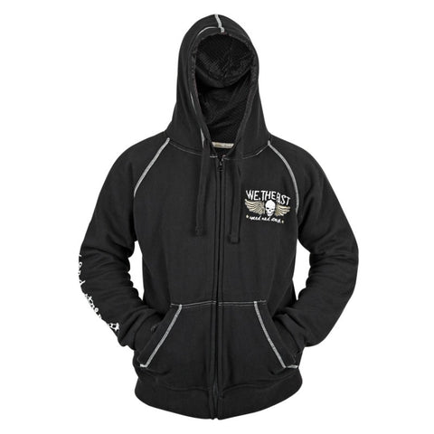 Speed & Strength We The Fast Armored Hoody (8789)