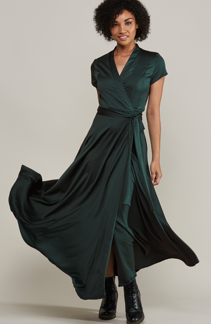 Philly Wrap Dress (4528861315160)