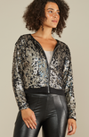2 Sequined Jacket - MARETHCOLLEEN