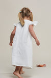 JANA DRESS 100% Cotton - MARETHCOLLEEN
