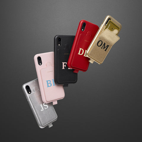 Cardholder iPhone Cases