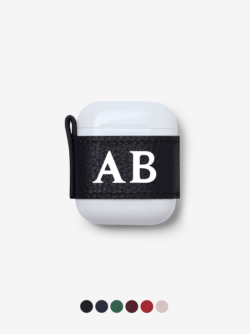 Chaos Personalised Airpod Sticker Case Chaos Club