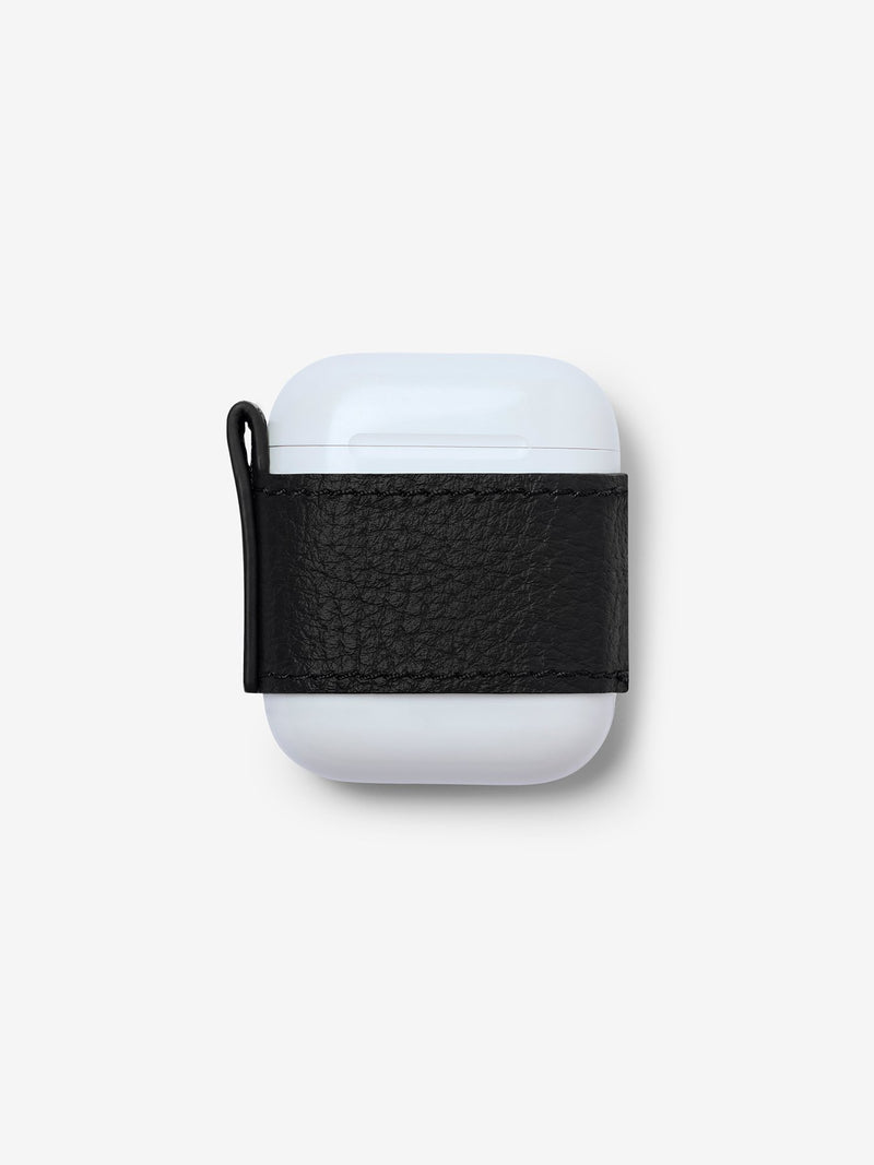 AirPods Classic Leather Sticker