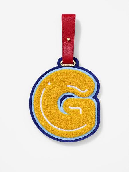 G Luggage Tag
