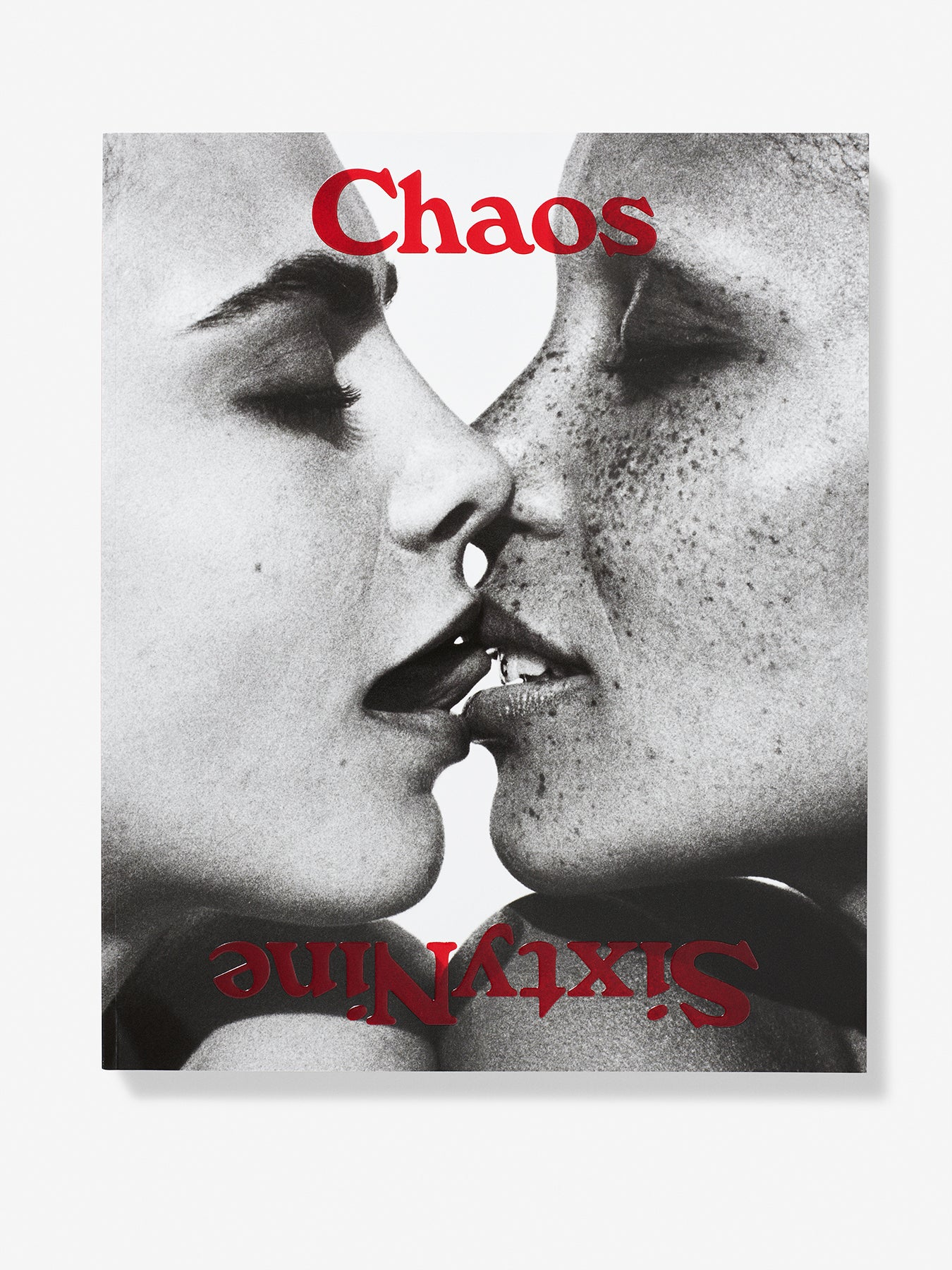 Chaos SixtyNine Poster Book