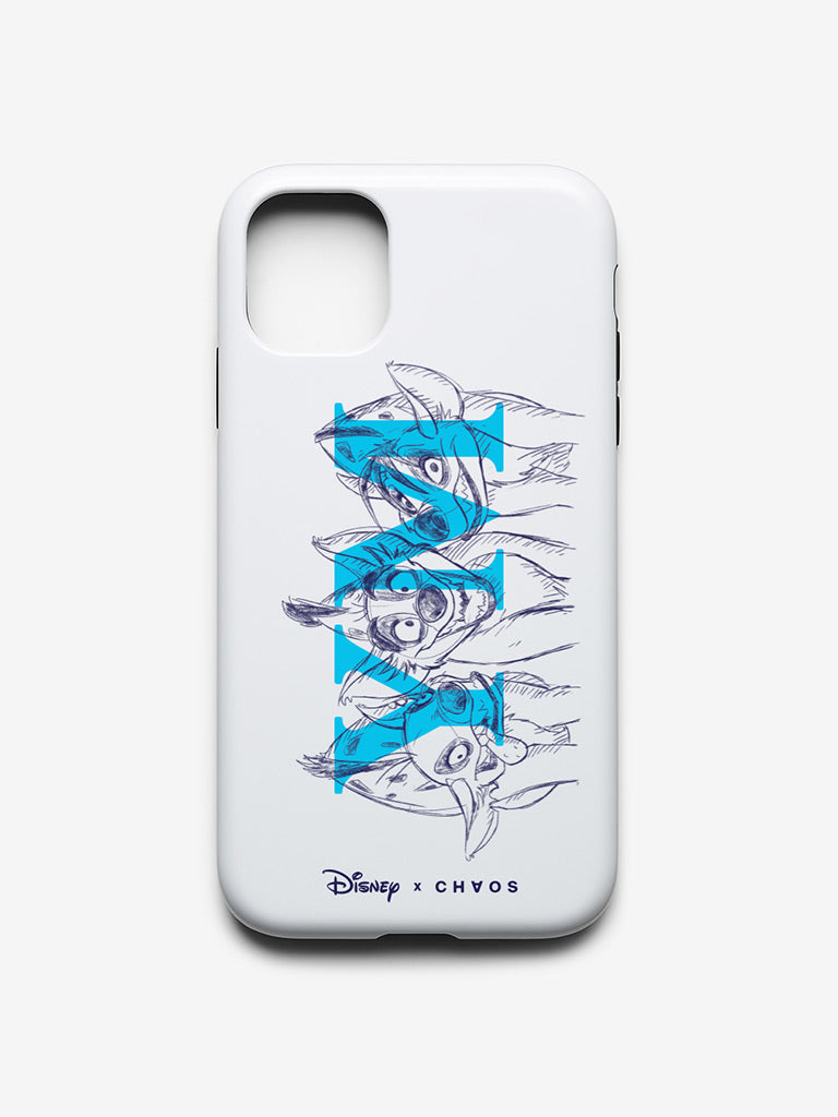 Disney x Chaos Three Hyenas Case