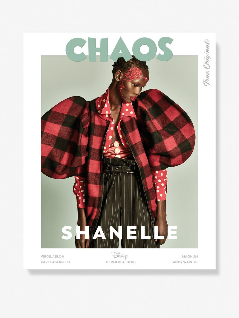 Chaos True Originals = Special Edition Disney Issue