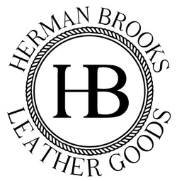 Herman Brooks Leather Goods