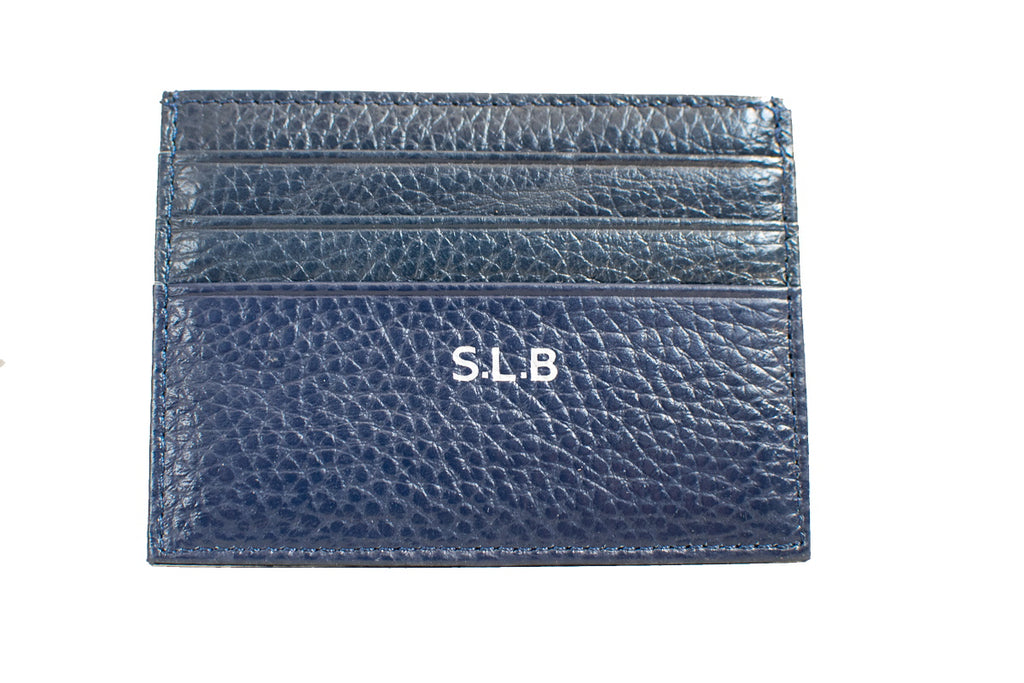 Coventry Leather Card Holder