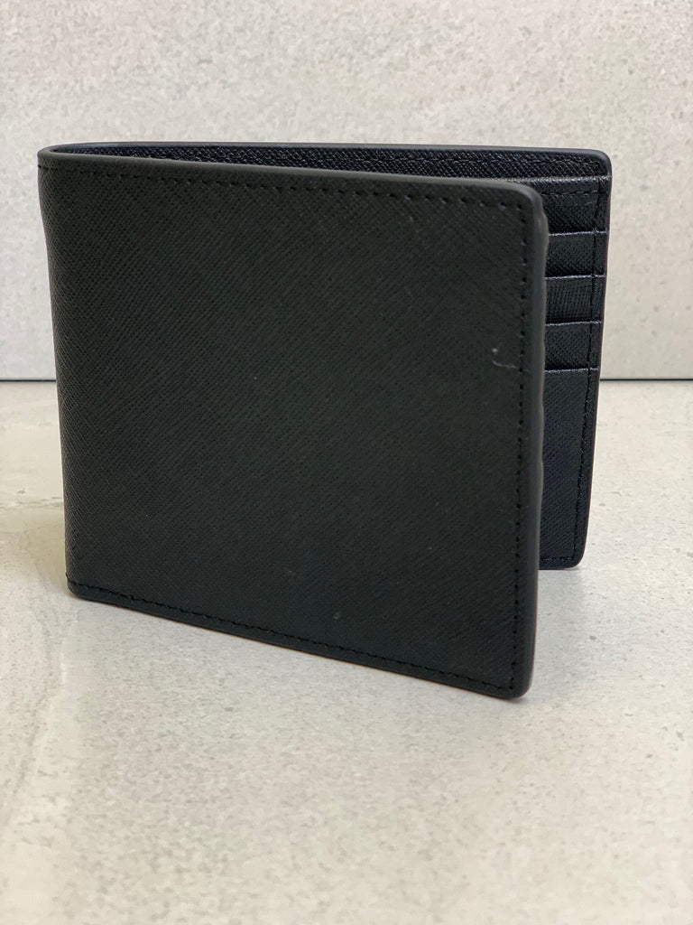Chelsea Leather Wallet - Run Out Sale