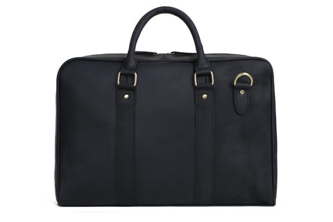 Bonn Leather Briefcase