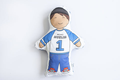 Yusuf Cushion Doll