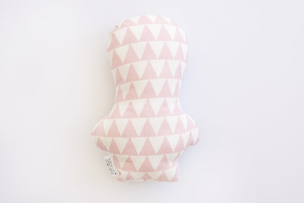 Sara Cushion Doll