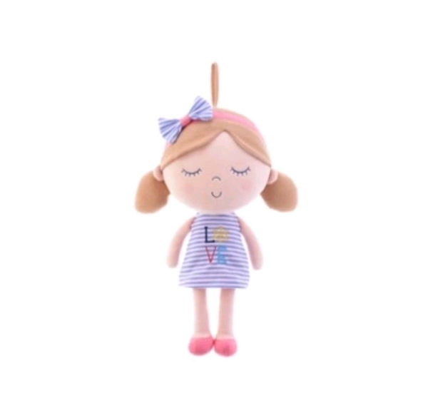 Sophia Love Seashells Plush doll