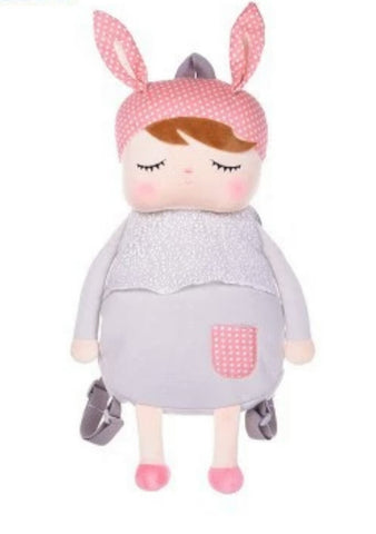 Angela Me Too Backpack doll