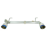 Axleback for Scion FR-S / Subaru BRZ / Toyota 86 2012-19