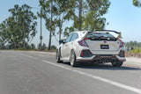 Honda Civic Type R 2017+ FK8 Spec-III,Honda Exhaust - REMARK