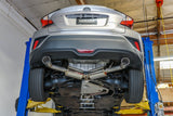 Toyota CH-R 2017+ Catback Exhaust