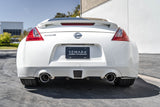 Axleback for Nissan 370Z(Z34) 09+