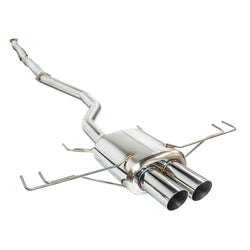 Catback Exhaust for Honda Civic Hatchback Sport FK7 (17+) ** ETA end of October **
