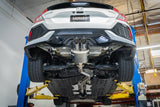Catback Exhaust for Honda Civic Hatchback Sport FK7 (17+) ** ETA end of August **