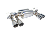 Axleback for BMW M3 (F80) / M4 (F82, F83)