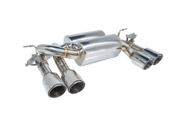 Elite Spec Axleback Exhaust - BMW M3 (F80) / M4 (F82, F83) * 1 IN STOCK *