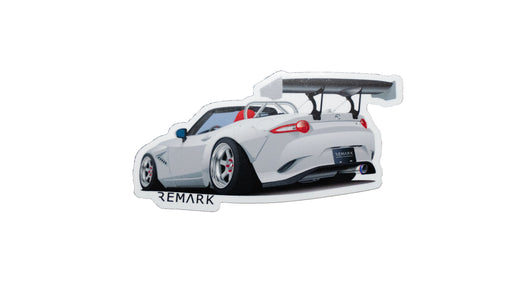 Sticker -REMARK Pandem Mazda MX5