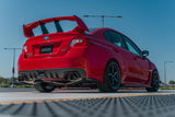 "Sports Touring Exhaust (4"" Catback) - Subaru WRX/STI VA [2015~2021]"