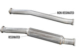 Mid Pipe Exhaust Kit for Subaru Impreza WRX/STi VA 2015+,Subaru Exhaust - REMARK
