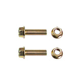 Replacement Exhaust REMARK Bolts & Nuts