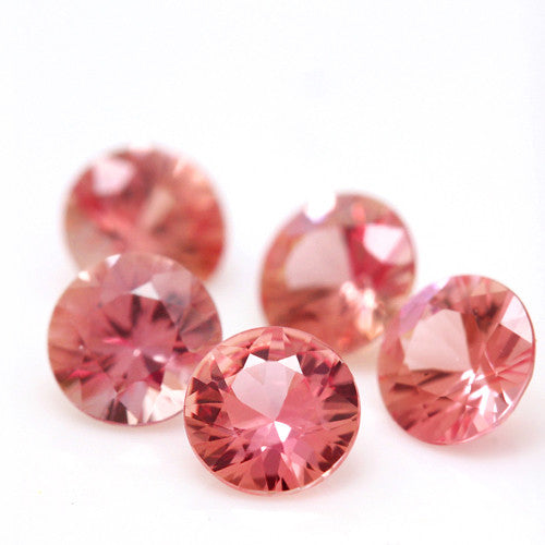 So.... What are Padparadscha Sapphires?