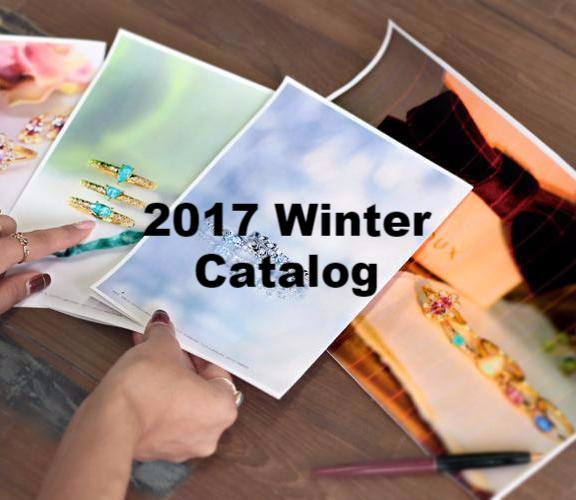 2017 Winter Catalog