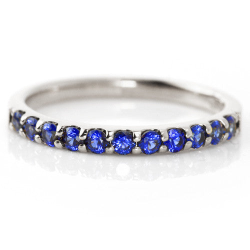 sapphire in blue ring products wg cornflower emma bizoux gold