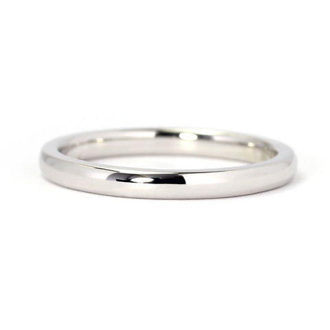 Marriage Ring in 18k Gold/ Platinum 900 -Lerond-