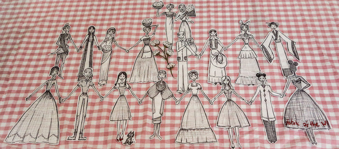 The Gingham Girls