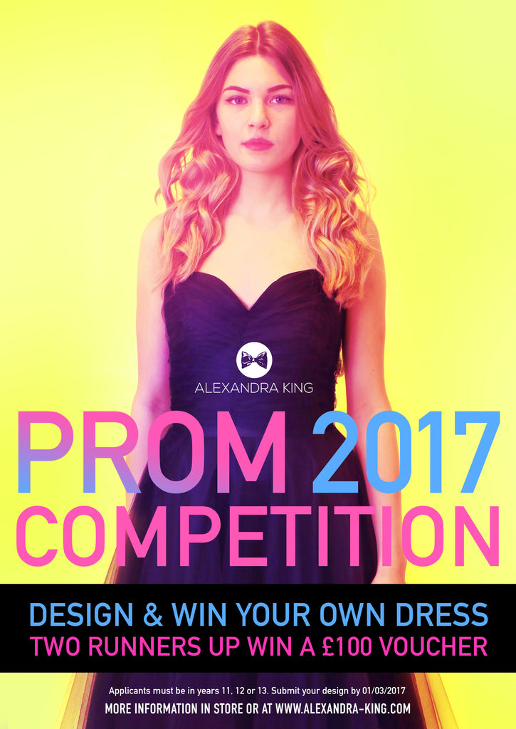 Prom Dress Design Competition, Best Entries