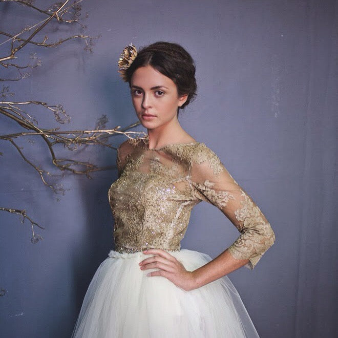 alexandra king lace bridal top what katie did sally thurrell
