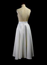 Bespoke Full Circle Bridal Skirt