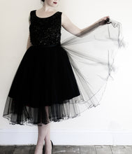 Lila Full Circle Tulle Skirt