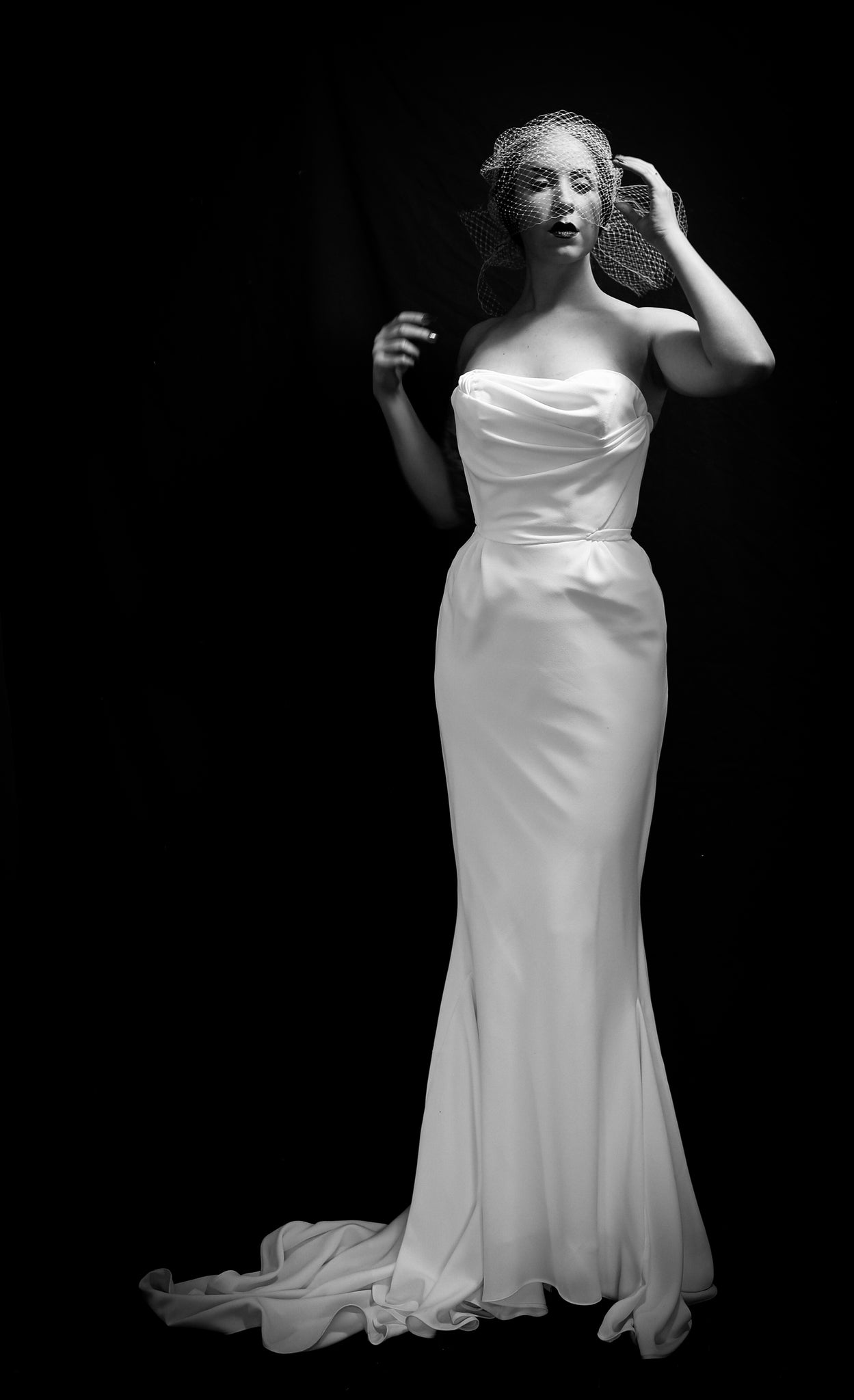 Old Hollywood Dresses