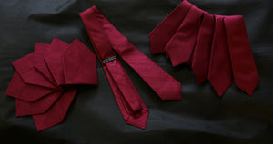 Bespoke Ties and Pockets Squares