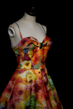 The American Showgirl Wool Felt Dress - Liz Clay Collaboration