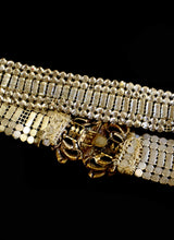 Vintage 1920s Art Deco Belt