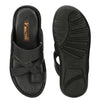 Men Black Designer Slippers 1118