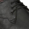 Men Black Formal Derby Shoes 702